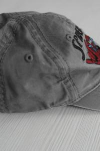 Paczka z daszkiem Spiderman 86 98
