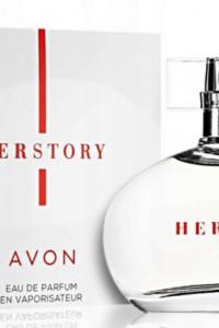 Woda perfumowana HerStory 50 ml Avon...
