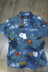 Koszula modna męska 43 44