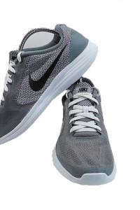 Nike adidasy męskie lekkoatletyczne Nike Revolution 3 rozm 39 i pół dł wkł 25 i pół cm