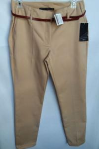 Spodnie Zara M...
