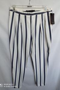 Spodnie paski Zara XS...