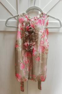 Bluzka w kwiaty Orsay...