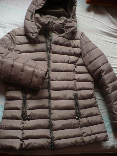 Odzież wierzchnia kurtka xl xxl