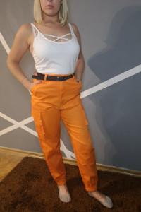Spodnie Missguided...