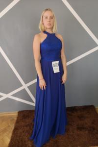 Zjawiskowa balowa suknia...