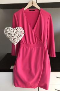 Mohito Rózowa Sukienka XS...
