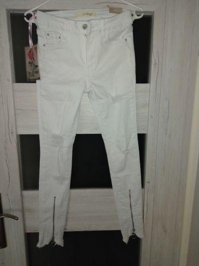 Spodnie Spodnie