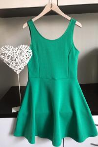 H&M Zielona Sukienka...