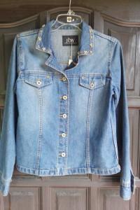 Kurtka katana jeans L XL...
