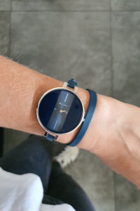 Elixa elegancki zegarek damski