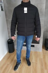 Zara nowa kurtka pikowana...