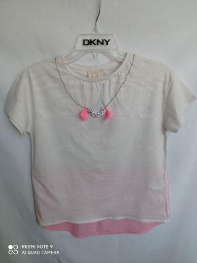 Koszulki, podkoszulki Tshirt zara 140 cm