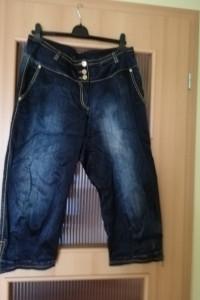 jeansy w innym wydaniu...