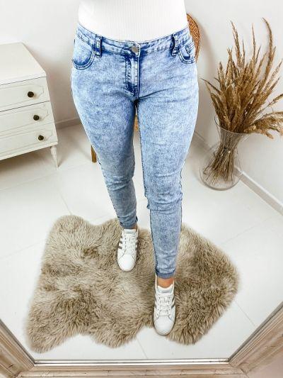 Spodnie Marmurki rozmiar XL