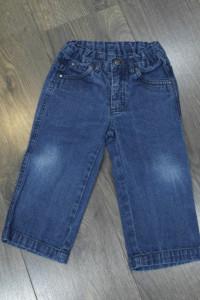 Jeans spodnie 86 chłopięce