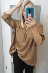 Bluzka oversize pasuje na S M L XL