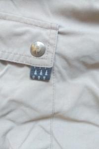 Spodnie bojówki z kieszeniami HAGLOFS 52 LXL Finlandia...