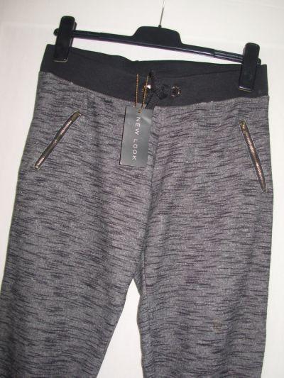 Spodnie Spodnie dresowe NEW LOOK M