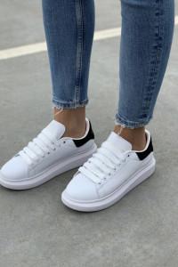 Sneakers...
