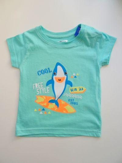 Koszulki, podkoszulki Koszulka tshirt rozmiar 86