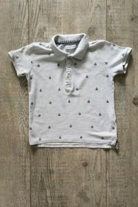 Koszulka Reserved rozmiar 104