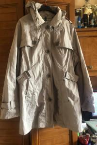 Kurtka płaszcz duńskiej marki JUNGE Danmark 46 48