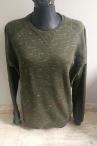 Zielona bluza rozmiar M