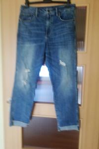 jeansy Lucky Brand...