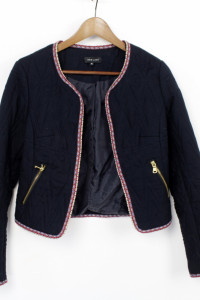 Marynarka żakiet blazer New Look 38 M pikowany