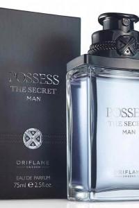 Oriflame Possess The Secret man woda perfumowana 75 ml...