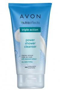 Preparat do oczyszczania twarzy 3w1 Avon