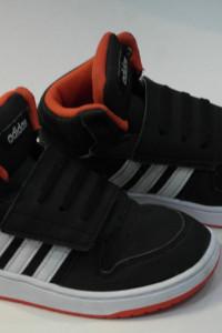 Buty dziecięce Adidas Hoops Mid 201...