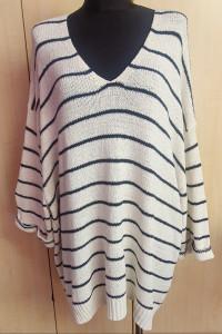 Sweter damski Kiabi 58 60