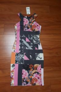 Nowa sukienka Next...