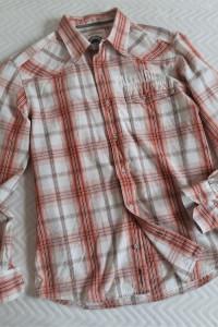 Sportowa koszula M QS by S Oliver...