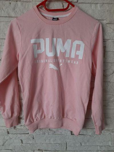 Bluzy Nowa Bluza PUMA