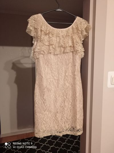 Suknie i sukienki Koronkowa sukienka Lipsy London