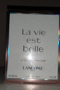 Lancome La Vie Est Belle...