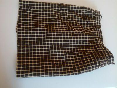 Spódnice spodnica w kratke