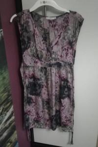 Markowa sukienka...