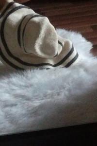 Sloneczny kapelusz...