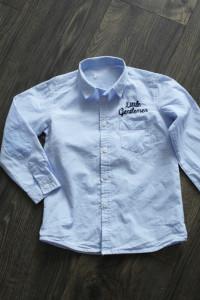 Koszula dla chłopca 92 98...