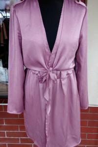 Girlcode piękna perłowa sukienka
