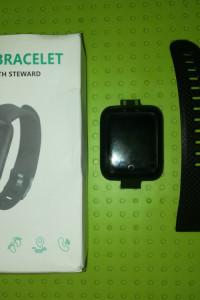 Smartwatch...