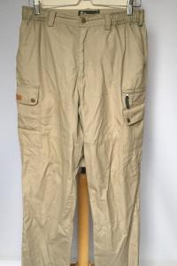 Spodnie Pinewood Beżowe Bojówki XXL Beż Outdoor...