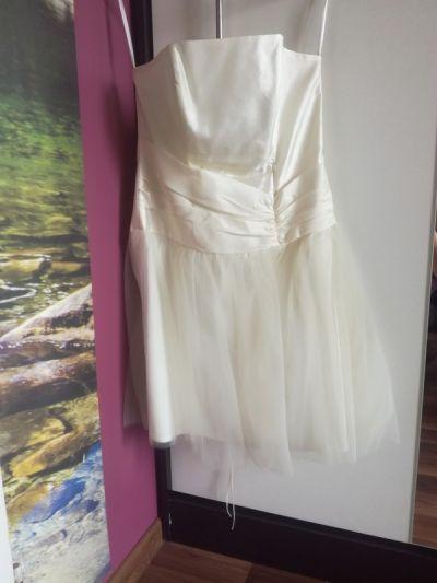 Suknie i sukienki Sukienka gorsetowa