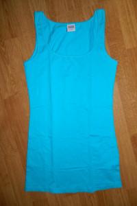 Vero Moda bluzka na ramiączkach roz S...