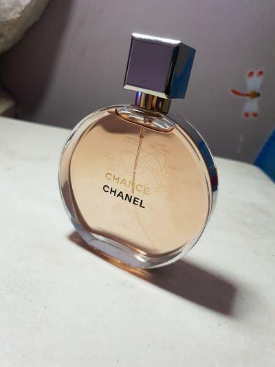 Perfumy Chanel Chance 100 ml EDP