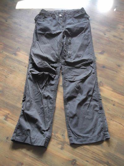 Spodnie i spodenki Spodnie chłopięce rozmiar 164